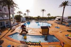 Puente de octubre, 3 noches hotel 3* pensión completa 47€ p/p y noche