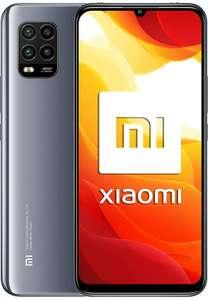 "Xiaomi Mi 10 Lite 5G AMOLED 6,57"", TrueColor, 6GB+128GB, 48MP, Snapdragon 765G, 4160mah 20W, Android 10"