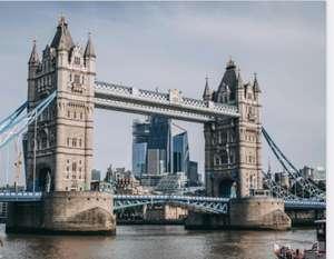 Londres 4 noches Alojamiento 4* + vuelos y entrada Warner Bros Harry Potter