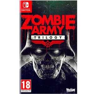 Zombie Army Trilogy para Nintendo Switch