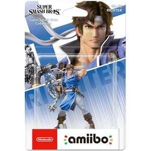 Nintendo Amiibo Super Smash Bros - Richter Belmont