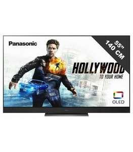 "TV OLED 55"" PANASONIC TX55HZ2000E"