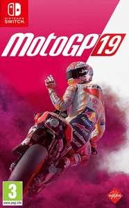 MotoGP 19 (Switch)