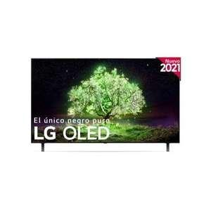 LG OLED55A16LA UHD 4K Smart TV AI ThinQ