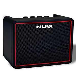 Amplificador de Guitarra Eléctrica 3W Portátil Bluetooth