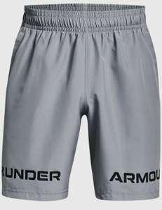 Pantalones cortos Under Armour 45%
