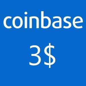 3$ GRATIS en Coinbase [NKN]