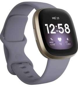 Fitbit Versa 3 - Smartwatch