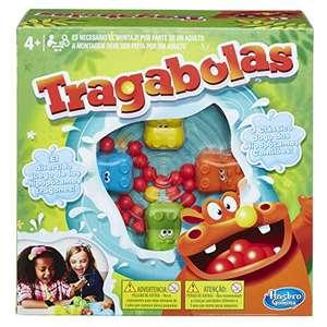 Hasbro Gaming- Tragabolas