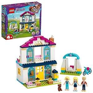 LEGO Friends Casa de Stephanie 4+