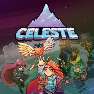 Ofertaza de Celeste en la Playstation Store de España.