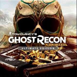 STADIA - Gratis el Ghost Recon Wildlands Ultimate Stadia Pack, Deep State, ESO: Blackwood & Unlock DLC