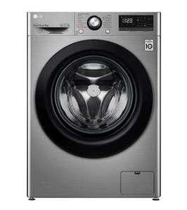 Lavadora LG F2WV5S85S2S - Clase C, 8.5kg