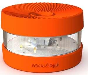 Luz Emergencia Coche, iWotto E light, Señal V-16