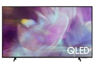 "Televisor 43"" Samsung QE43Q60AAUXXC - Modelo 2021- QLED UltraHD 4K Smart TV"