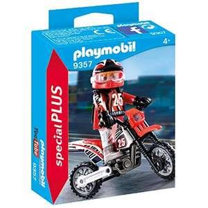 PLAYMOBIL Special Plus Motocross