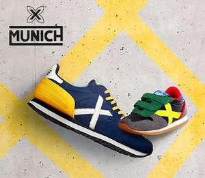 Campaña record de MUNICH® en Privalia +2500 productos reventados de precio