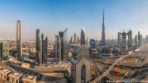 Viaje a Emirates Árabes ( Dubái ) desde Málaga