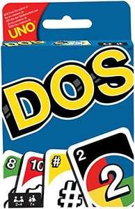 DOS - Juego de Mesa