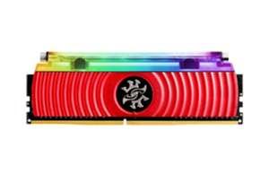 XPG SPECTRIX D80 MÓDULO DE MEMORIA 16 GB 2 X 8 GB DDR4 3600 MHZ