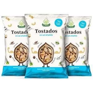 Frutos Secos - Pistacho Tostado 100g