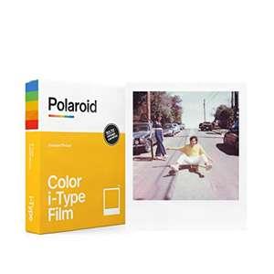 Película instantanea Polaroid para cámara I Type