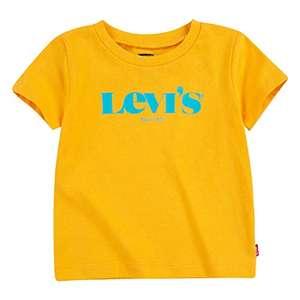 Camiseta Levi's Kids (tallas 2 años a 16 años)