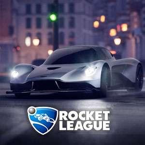 """GRATIS :: Recompensas para Rocket League """"Agent 007""""   7 al 13 de octubre y Haunted Hallows   Título de jugador Dark Knight"""