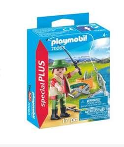 Reco Playmobil Special Plus varios modelos a 2.79 euros