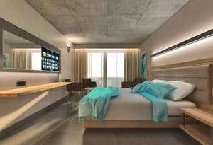 Viaje a MALTA 5 días (23 Nov - 27 Nov) - Vuelo+ Hotel + Desayuno incl. + Hotel 3* con Balcón (PxP)
