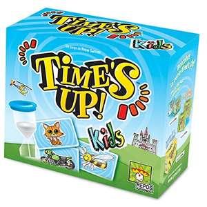 Time's Up Kids 1 - Juego de Mesa