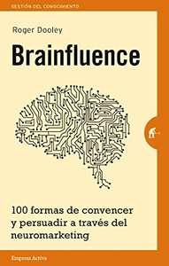 Brainfluence (Gestión del conocimiento) en Versión Kindle