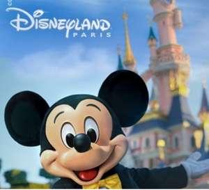 Disneyland® París 2 Noches de Hotel + Entradas 3 días desde solo 226€ (PxPm2)
