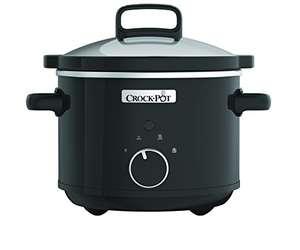 Olla de cocción Lenta Crock-Pot Manual