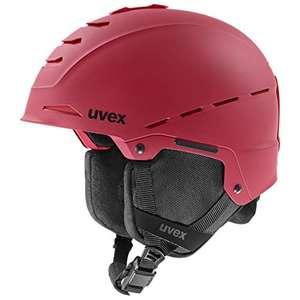 Casco de Esquí Adultos Unisex Uvex Legend Pro