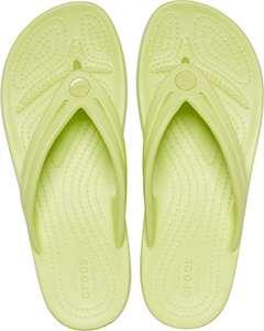 Zapatillas Crocs. Varias Tallas