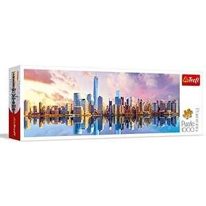 Puzzle Panorama Manhattan 1000