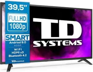 "TD Systems 40"" FullHD"