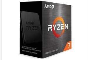 Procesador AMD Ryzen 7 5800X Box (Socket AM4 - Octa-Core - 3.8 GHz)