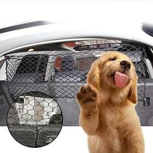 Red de seguridad universal coche para mascotas.