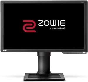 "Monitor BenQ ZOWIE FHD 24"" LED 144Hz 1ms e-Sports"