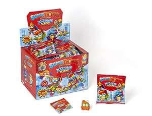 SUPERTHINGS - Caja De 50 One Packs de la serie Kazoom Kids