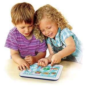 Educa - Touch Junior Aprendo Inglés Juego Educativo para Niños