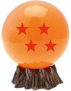 Plastoy Z Cristal Bola 4 Estrellas Mini Hucha 10 cm PVC Dragon Ball