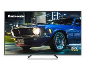 "TV 4K TX-65HX810E 65"" Dolby Vision, Dolby Atmos, HDR10+, Google Assistant por sólo 823,20€"