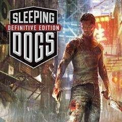 Sleeping Dogs: Definitive Edition (GOG)
