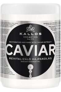Kallos Caviar Restorative Mascarilla - 1000 ml