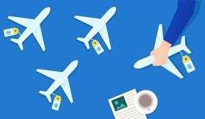 Super promo en Ryanair SOLO HOY - Compra un vuelo y llévate otro a mitad de precio