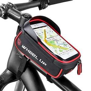 Bolsa Bicicleta Manillar Impermeable
