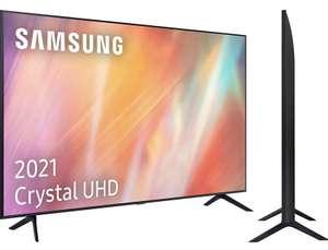 Samsung Crystal 55' 4K UHD 2021